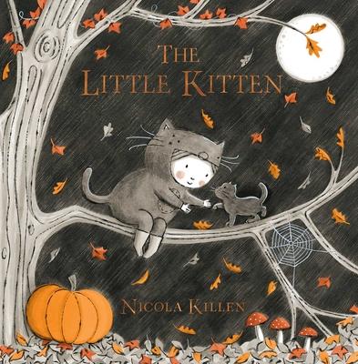 Image for LITTLE KITTEN