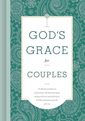 Image for God's Grace for Couples