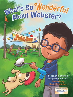 Image for What's So Wonderful About Webster?
