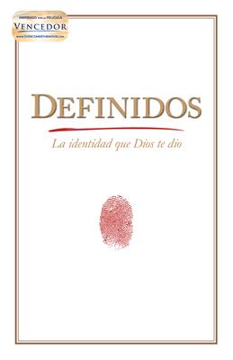 Image for Definidos: La identidad que Dios te dio (Spanish Edition)
