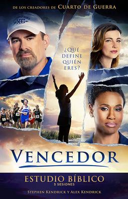 Image for Vencedor (Spanish Edition)
