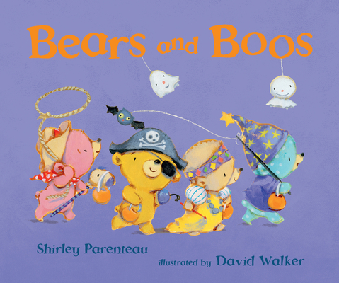 Image for Bears and Boos (Bears on Chairs)