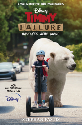 Image for TIMMY FAILURE: MISTAKES WERE MADE