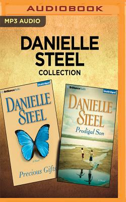 Image for Danielle Steel Collection - Precious Gifts & Prodigal Son