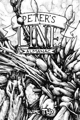 Image for Peter's Line Almanac: Volume 2 (Peter's Line Almanacs)