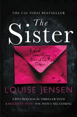 The Sister, Louise Jensen