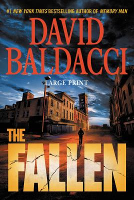 Image for The Fallen (Memory Man series, 4)