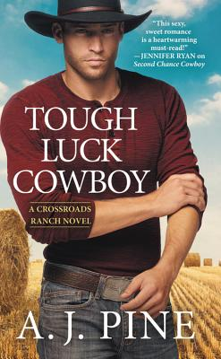 Image for Tough Luck Cowboy (Crossroads Ranch)