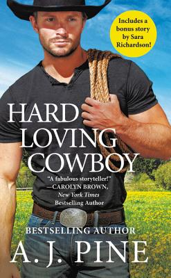Image for Hard Loving Cowboy