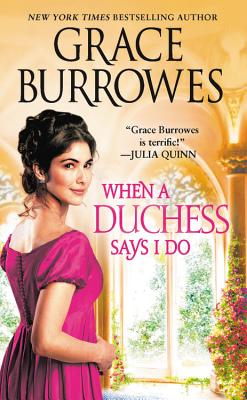 Image for When a Duchess Says I Do (Rogues to Riches)