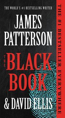 The Black Book, James Patterson, David Ellis