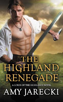 Image for The Highland Renegade (Lords of the Highlands)