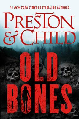 Image for OLD BONES