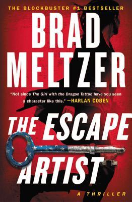 Image for The Escape Artist