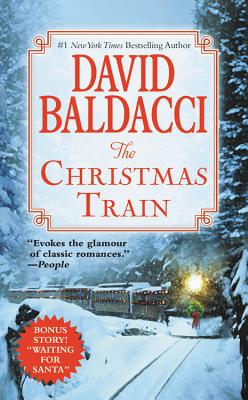 Image for The Christmas Train