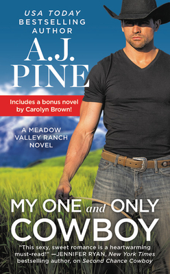 Image for My One and Only Cowboy: Two full books for the price of one (Meadow Valley (1))