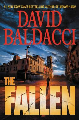 Image for The Fallen: New Memory Man Novel (Memory Man series)