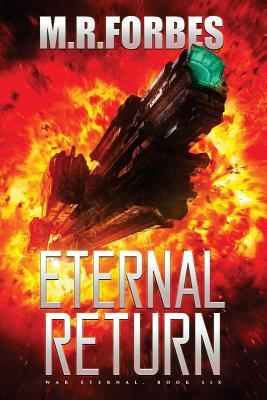 Image for ETERNAL RETURN WAR ETERNAL BOOK 6