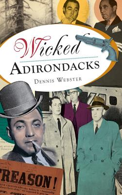 Image for Wicked Adirondacks