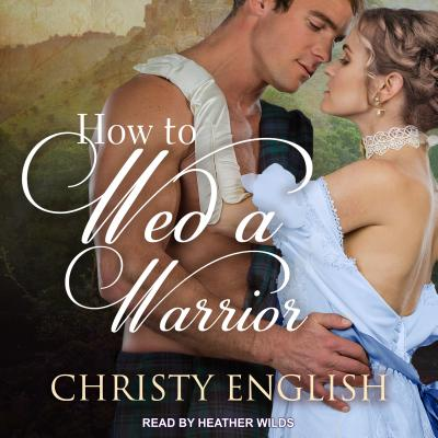 Image for How to Wed a Warrior (Broadswords and Ballrooms)