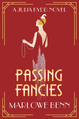 Image for Passing Fancies (A Julia Kydd Novel)
