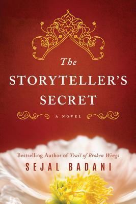 Image for The Storyteller's Secret: A Novel