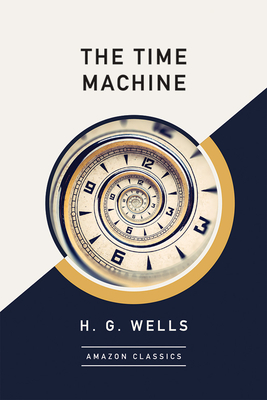 Image for The Time Machine (AmazonClassics Edition)