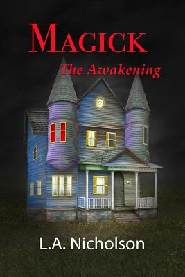 Image for MAGICK THE AWAKENING