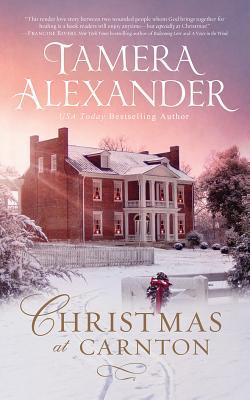 Christmas at Carnton: A Novella, Alexander, Tamera