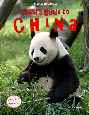 Image for Kid's Guide to China