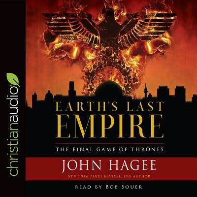 Image for Earth's Last Empire: The Final Game of Thrones