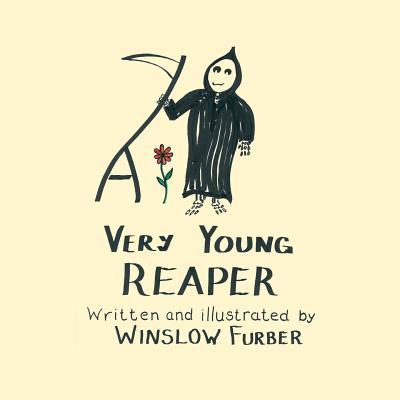 A Very Young Reaper, Furber, Winslow J.