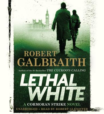 Image for Lethal White (A Cormoran Strike Novel)