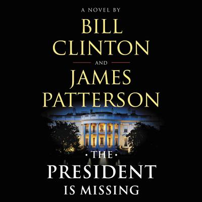 Image for The President Is Missing