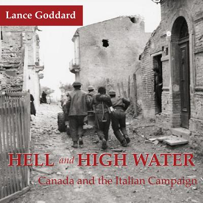 Image for Hell and High Water; Canada and the Italian Campaign