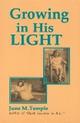 Image for Growing in His Light
