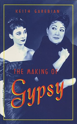 Image for The Making of Gypsy