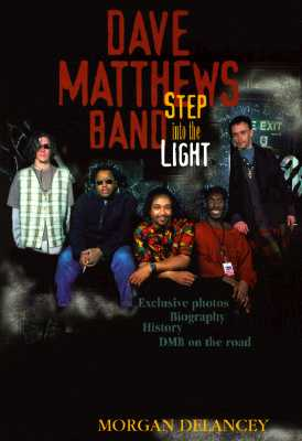 Image for DAVE MATTHEWS BAND STEP INTO THE LIGHT