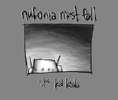 Image for Nufonia Must Fall