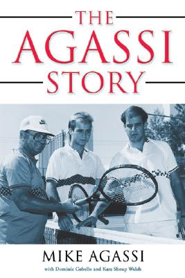 Image for AGASSI STORY