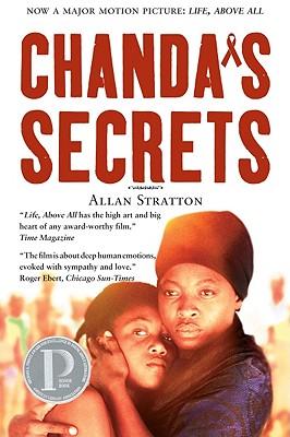 Chanda's Secrets, Allan Stratton