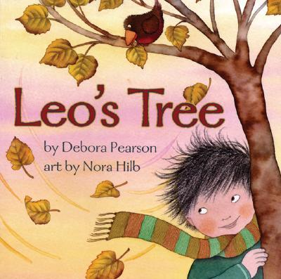 Leo's Tree, Pearson, Debora