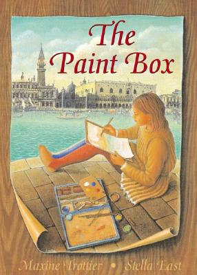 The Paint Box, Trottier, Maxine