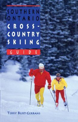 Image for Southern Ontario Cross Country Ski Guide