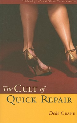 Image for The Cult Of Quick Repair