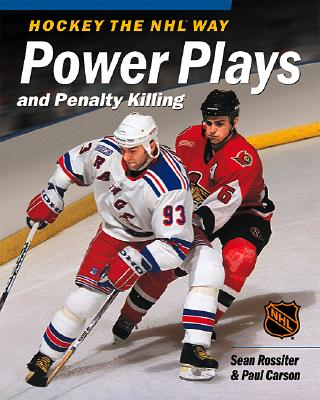 Image for Hockey The NHL Way: Power Plays and Penalty Killing
