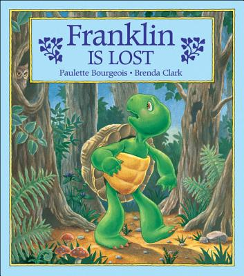 Image for Franklin is Lost