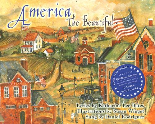 Image for America The Beautiful