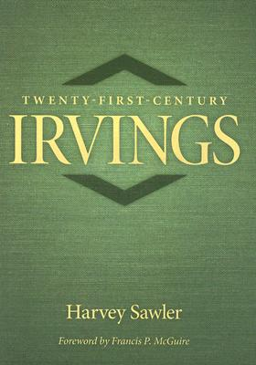 Image for Twenty First Century Irvings
