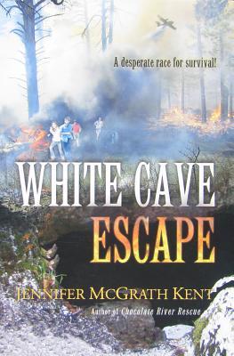 White Cave Escape, Kent, Jennifer McGrath